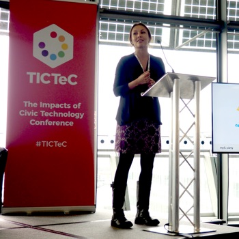 TICTeC Local speaker